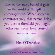 best quotes by john o'donohue