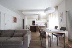 Best Sala E Cucina Open-space Images - Home Interior Ideas ...