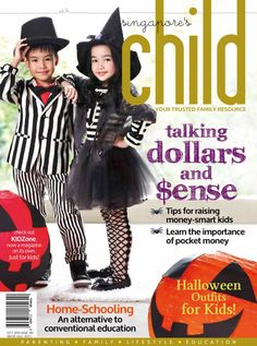 Singapore's Child  Magazine - Buy, Subscribe, Download and Read Singapore's Child on your iPad, iPhone, iPod Touch, Android and on the web only through Magzter