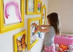 子どものお絵かき保存方法が進化していた!