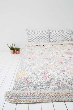 Parure de lit Comfort