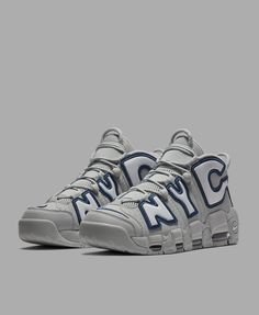 huge discount 6369e b7590 Nike Air More Uptempo