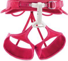 Petzl Female Selena Climbing Harness - Women's