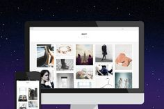 Check out Mighty  - Tumblr Theme by Yongjutheme on Creative Market