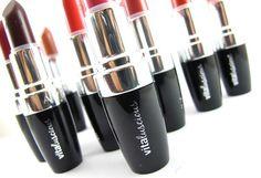 Lipstick Week: Avon Vitaluscious Lipstick at ProjectVanity.com