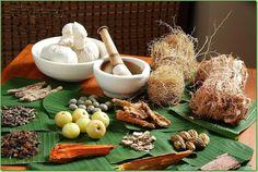 #Ayurvedic Skin Care and Skin Types