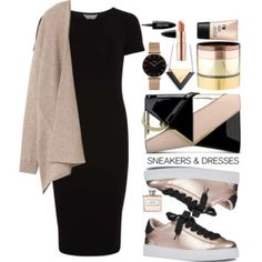 Sneakers&Dresses
