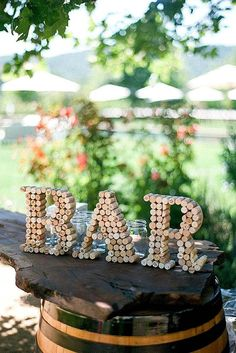 Top 3 Wedding Decor