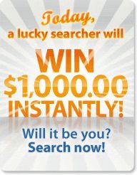 PCH Search & Win: PCHFrontPage