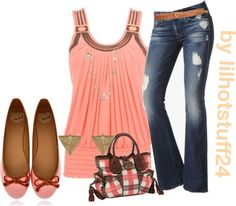 """Untitled #1197"" by lilhotstuff24 on Polyvore"