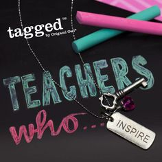 {Tagged Tuesday} Summer break is just around the corner. Show your teacher how much you appreciate her!