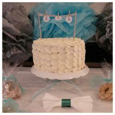 Shower Cakes, Groom, Desserts, Tailgate Desserts, Grooms, Dessert, Postres, Deserts