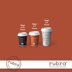 What's your cup size? #rubra #rubracoffee #Ilovecoffee
