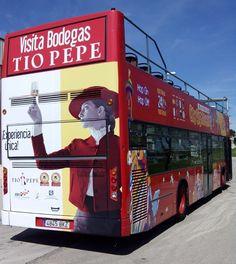 Bodegas Tío Pepe y City Sightseeing dinamizan el turismo de Jerez https://www.vinetur.com/2015032718748/bodegas-tio-pepe-y-city-sightseeing-dinamizan-el-turismo-de-jerez.html