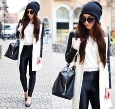 One step at a time there's no need to rush   (by Rebekah Wing) http://lookbook.nu/look/4700543-One-step-at-a-time-there-s-no-need-to-rush