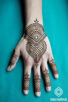 Henna | Toko Mehndi | FotoLoet