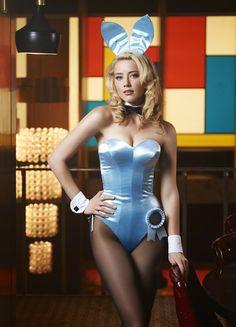 The Playboy Club - Amber Heard