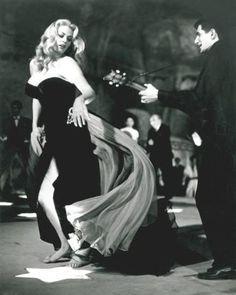 Anita Ekberg, La dolce Vita 1960