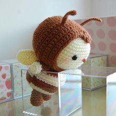 Bee - too cute!