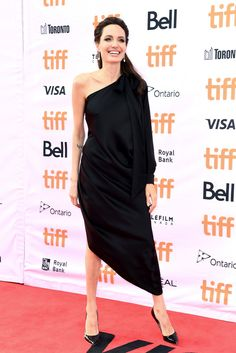 Angelina Jolie Photos Photos - The World Premiere of Netflix's Film's 'First They Killed My Father' During the Toronto International Film Festival - Zimbio