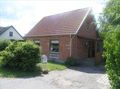 House in Maribo, Denmark