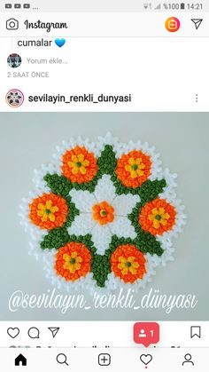 Crochet Doilies, Crochet Hats, Diy And Crafts, Elsa, Crochet Patterns, Crochet Flowers, Farmhouse Rugs, Tejidos, Baby Dolls