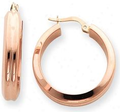 rose gold earring images - Google Search