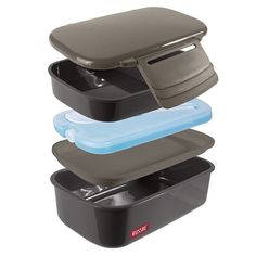 WEBSTA @ russbe_lunch - COMING SOON!!! New Stack   Chill Bento colors! Check them out and pre-order today�??�#comingsoonhttps://www.russbe.com/Coming-Soon-s/145.htm #FillEatRepeat #MakeTheSwitch #LunchBox #Bento #Food #Storage �#Organizer #Parents #Work #Lunch #Instapic #Stack #Gift