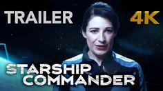 Starship Commander - Trailer.  http://virtualmentis.altervista.org/starship-commander-parlare-vr/