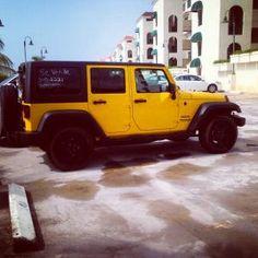 Jeep wrangler 2011 amarilla 16000 millas!!! #clasificados #jeep autos usados #PuertoRico - Clasifi.Co