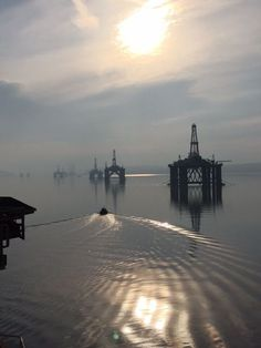 Offshore Life - Oilpro.com