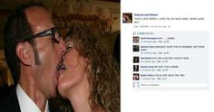 The Worst Facebook Couples Ever. Really gross!