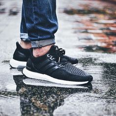 #SADP : @adidas Ultra Boost by @blackbi1rd  Use the hashtags #SADP and #SneakersAddict for a feature!  ##boost