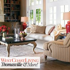Superior Find Beautiful Thomasville Living Room Furniture Like This At West Coast  Living! | Thomasville | Furniture | Pinterest | Best Living Room Furniture  Ideas
