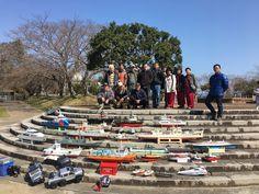Kuroshio Cherry blossom meeting 2017 Maeyama park Ishii Tokushima Japan