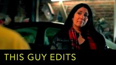 In-depth Film Editing: How to Drive Drama & Conflict in a Scene