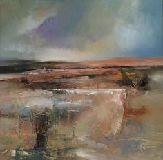Steve Rostron Fine Art Paintings | Landscape Paintings 2014