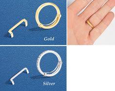 trendy wedding rings in 2016 alternative to soldering With alternative to soldering wedding rings