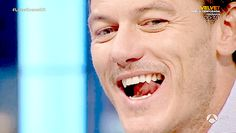 21 Times New Gaston Luke Evans Was As A Specimen, Yes, Intimidating - MTV