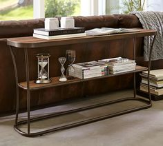 Bartlett Console Table