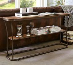 Bartlett Console Table