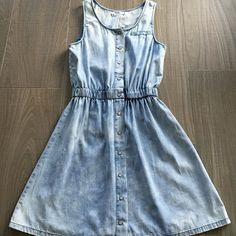 """This cute denim dress is such a cute weekend option!  For pricing and size availability, please call us at 786-740-1407 or email us at r2cboutique@gmail.com  #LooksWeLove #OutfitsWeLove  #SummerStyle #Boutique #Fashion #Miamiboutique #Summer #Style  #Weekend #OOTD #OOTN #Miami #onlineboutique #Instaboutique #Onlineshopping #SouthMiami #SouthBeach #Wynwood #Midtown #Kendall #MiamiLakes #Downtown #tagforlikes"" Photo taken by @racktocloset on Instagram."