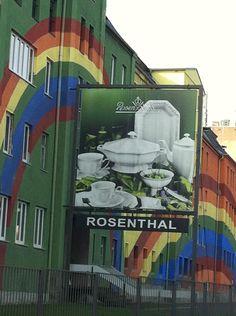 rosenthal casino selb