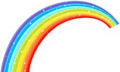 Rainbow Transparent PNG Clip Art