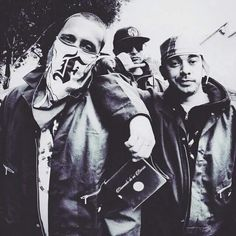 musica rap crack family
