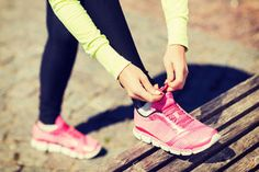 .Run, run, run: 10 Gründe, warum ihr jetzt mit dem Laufen beginnen solltet > Kleine Zeitung