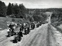 1947 rally