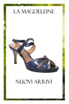 Sandalo elegante adatto per ogni occasione! www.mengotti-online.com