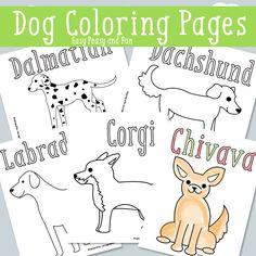 Dog Paw Print Border Template | ANIMAL PAW PRINTS ...