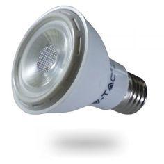 LED Birne - 8W, 12W, 15W, E27, PAR20, PAR30, PAR38, Warmweiß, Neutralweiß, Weiß